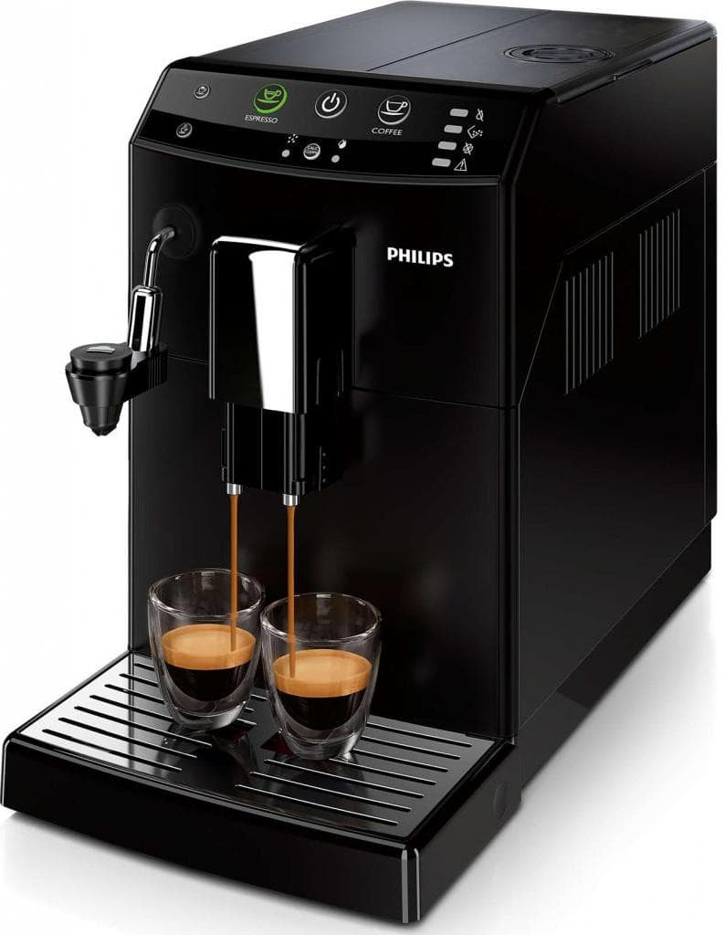 Кофемашина Philips HD 8825/09 mirespresso автоматическая кофемашина