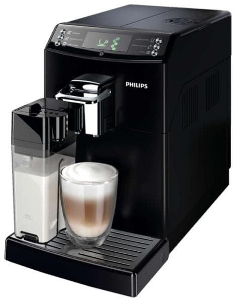 Кофемашина Philips HD 8848/09 mirespresso автоматическая кофемашина
