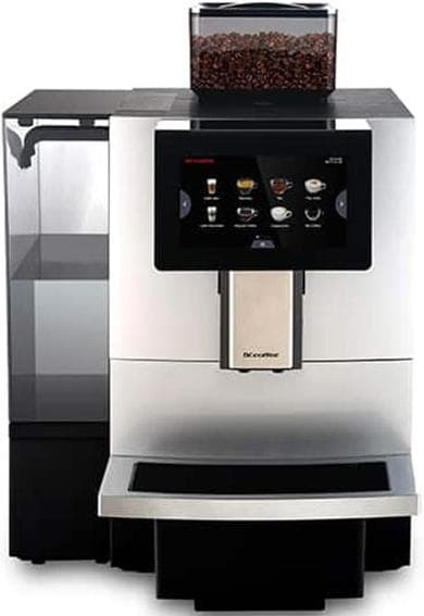 Кофемашина DR.COFFEE F11 Big 8L mirespresso автоматическая кофемашина