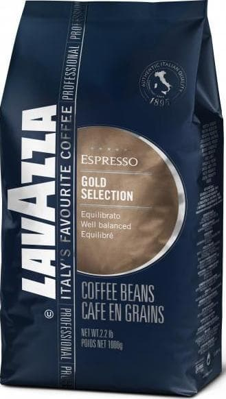 LAVAZZA GOLD SELECTION 1 кг