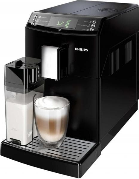 Кофемашина Philips HD 8828/09 mirespresso автоматическая кофемашина