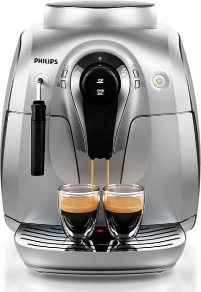 Кофемашина Philips HD 8649/51 mirespresso автоматическая кофемашина