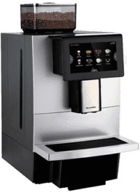 Кофемашина DR.COFFEE F11 2л mirespresso автоматическая кофемашина