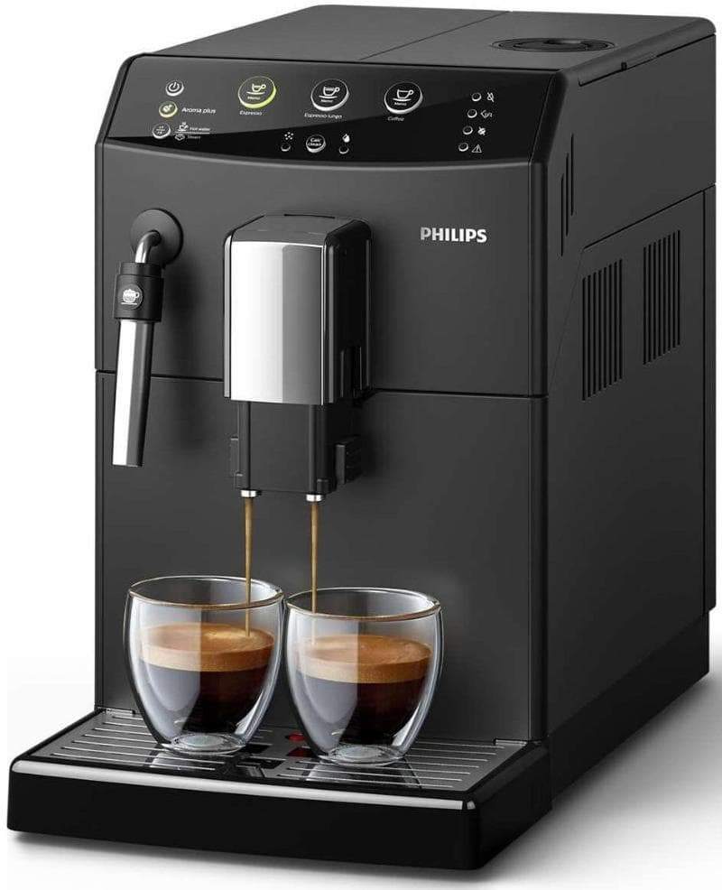 Кофемашина Philips HD 8827/09 mirespresso автоматическая кофемашина