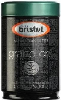 Кофе Bristot Grand Cru Rainforest 250 гр