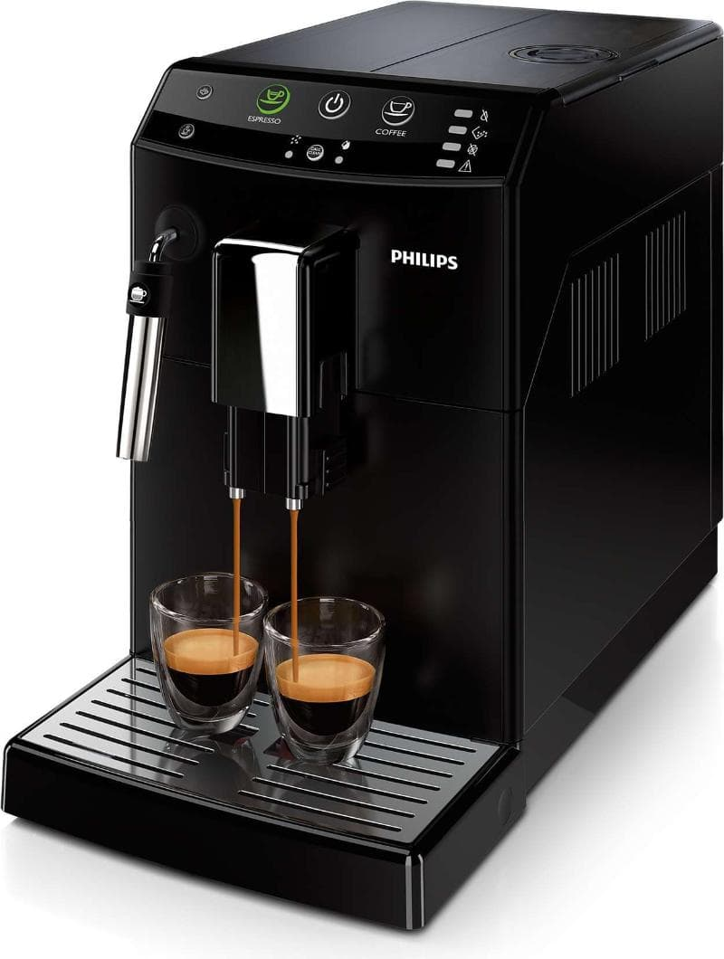 Кофемашина Philips HD 8822/09 mirespresso автоматическая кофемашина