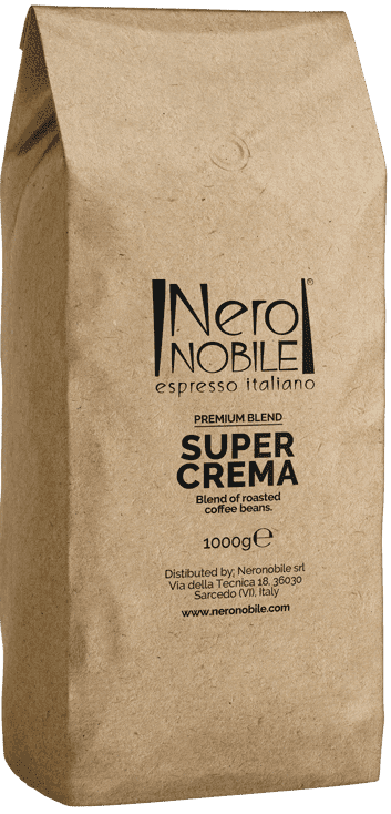 NERONOBILE SUPER CREMA 1 кг