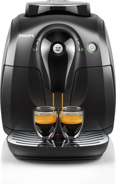 Кофемашина Philips HD 8650/09 mirespresso автоматическая кофемашина