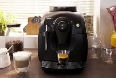 Кофемашина Philips HD 8649/01 mirespresso автоматическая кофемашина