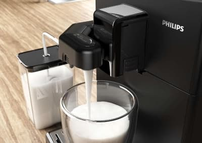 Кофемашина Philips HD 8829/09 mirespresso автоматическая кофемашина