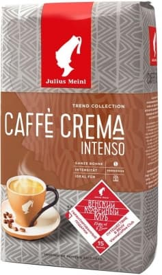 Julius Meinl Caffe Crema Intenso Trend Collection 1 кг