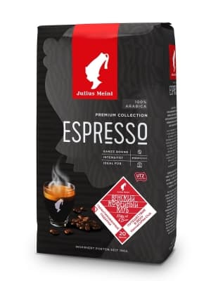 Кофе Julius Meinl Espresso Premium Collection 1 кг